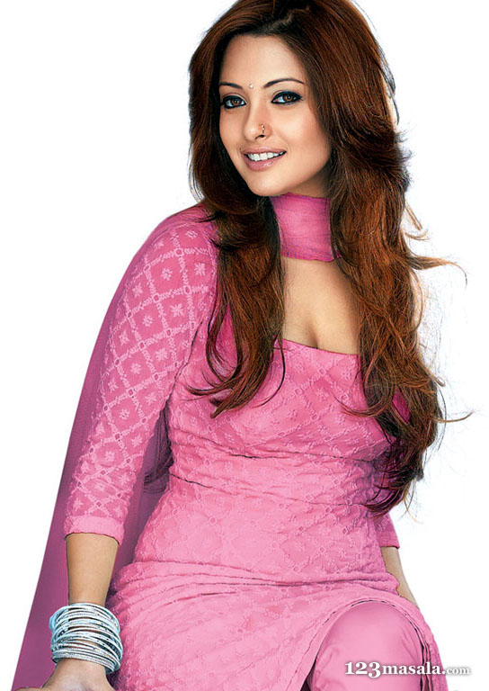 Hot Salwar Kameez
